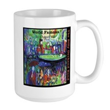 BDB World Famous Mug