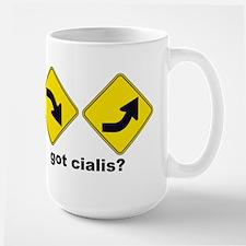 Large Mug cialis