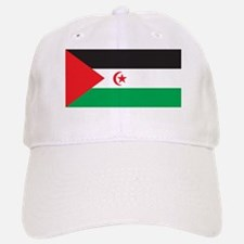 Western Sahara Flag Cap