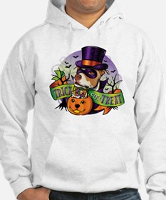 Trick for Treat Jumper Hoody