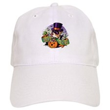 Trick for Treat Baseball Cap