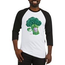 Unique Funny vegan Baseball Jersey