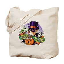 Trick for Treat Tote Bag