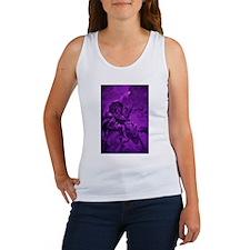 Odin & Fenris - Violet Women's Tank Top