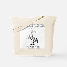 Cute Shaman Tote Bag
