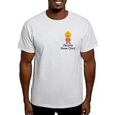 Dialysis Nurse Chick T-Shirt