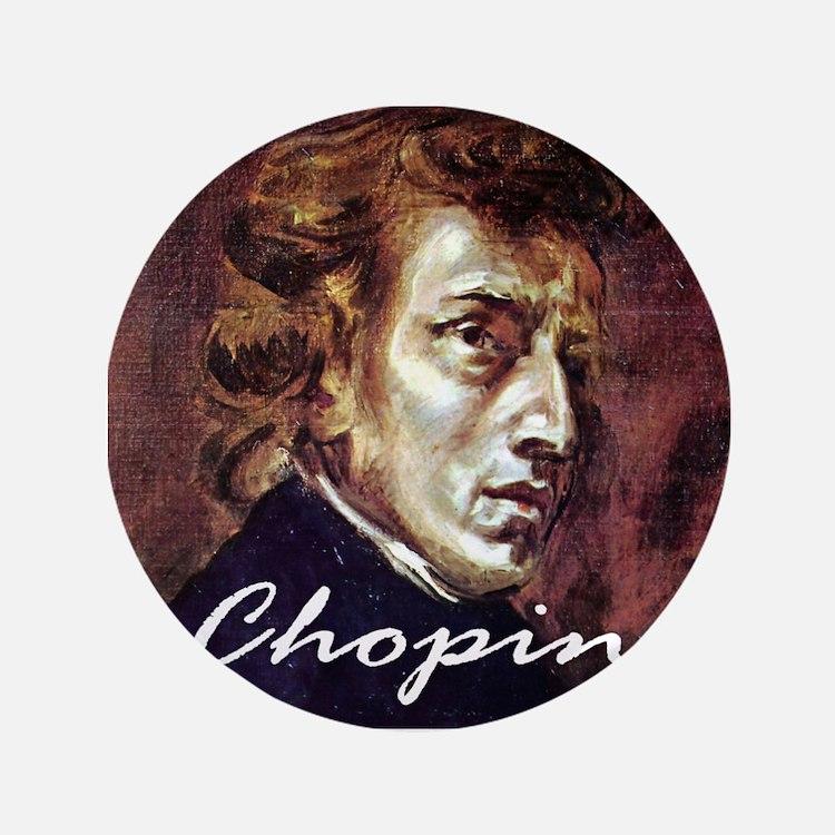 "Chopin 3.5"" Button"