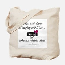 Sugar and Spice Tote Bag