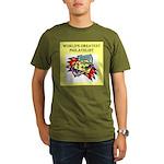 philatelist gifts t-shirts Organic Men's T-Shirt (