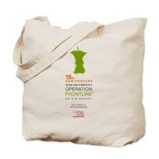Operation Frontline Tote Bag