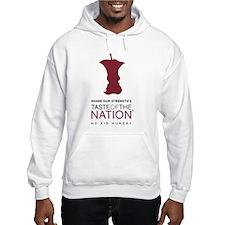 Taste of the Nation Hoodie