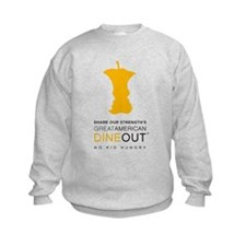 Great American Dine Out Sweatshirt