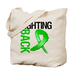 Fighting Back SCT Tote Bag