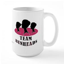 Team Bunheads 2-sided Mug