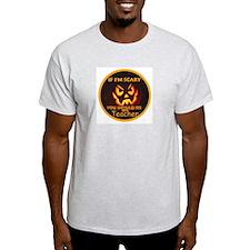 Halloween TEACHER T-Shirt