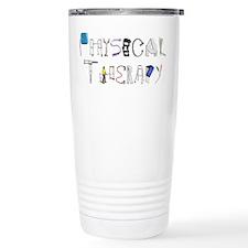 PT at Work Travel Mug