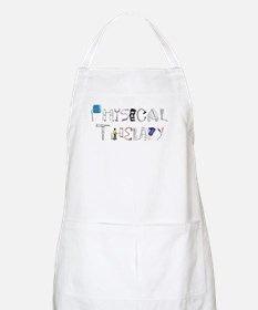 PT at Work BBQ Apron