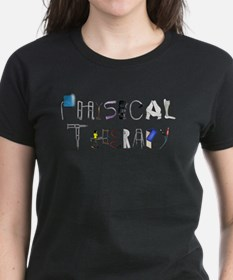 PT at Work Tee