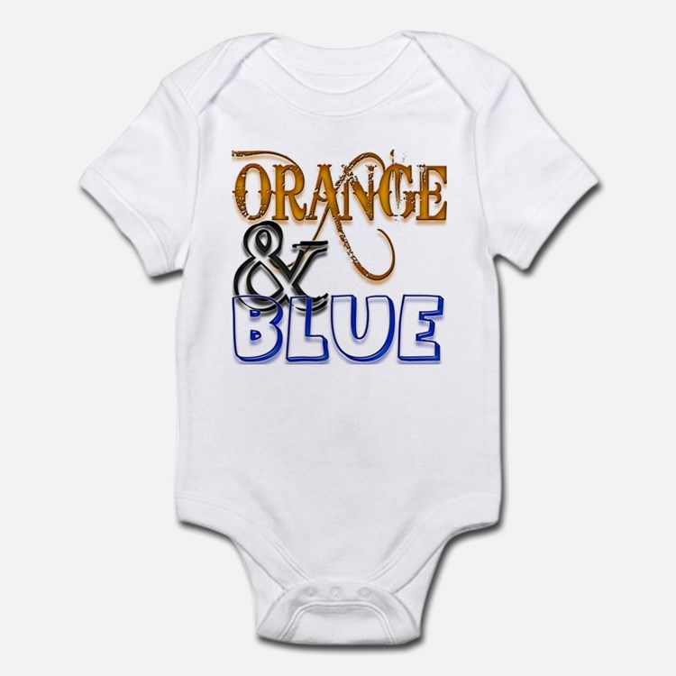 Florida Gator Baby Clothes & Gifts