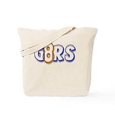 G8RS Florida Gators Fan Shirt Tote Bag