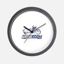 Cute Triumph america Wall Clock
