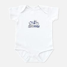Cute Triumph thunderbird Infant Bodysuit