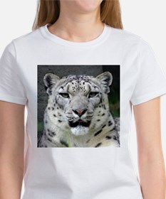 Snow Leopards Tee