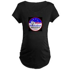 Huckabee 2012 T-Shirt