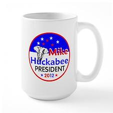 Huckabee 2012 Mug