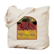 Bates Gift Shoppe Tote Bag
