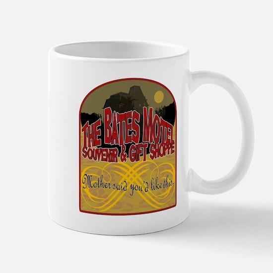 Bates Gift Shoppe Mug