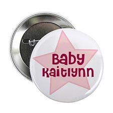 "Baby Kaitlynn 2.25"" Button (10 pack)"