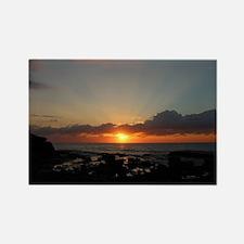 Terrigal Beach Australia Sunrise - Magnets