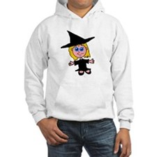 Little Witch Hoodie
