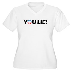 You Lie! T-Shirt
