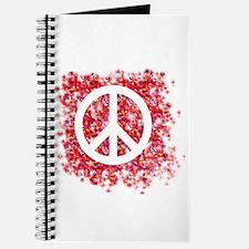 Splatter peace Journal