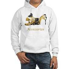 Accessorize Hoodie