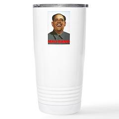 MaoBama Travel Mug