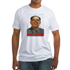 MaoBama Shirt