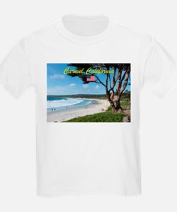 CARMEL CALIFORNIA USA T-Shirt