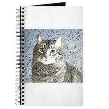 True-Blue Kitty Journal