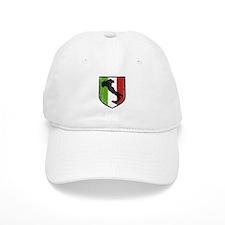 Vintage Italian Boot Baseball Cap