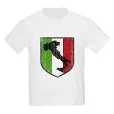 Vintage Italian Boot T-Shirt