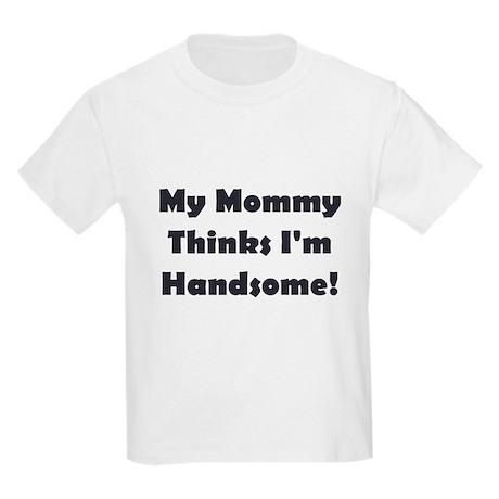 Handsome Baby Kids Light T-Shirt