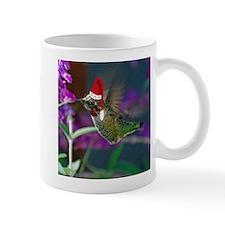 Ho Ho Ho Hummingbird Mug