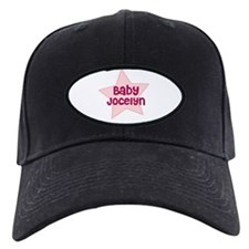 Baby Jocelyn Baseball Hat