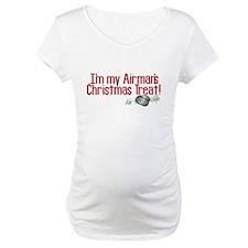 AF Wife Christmas Treat Shirt