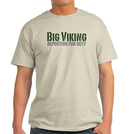 Big Viking Light T-Shirt