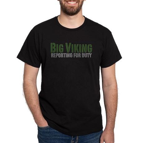 Big Viking Dark T-Shirt