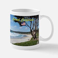 CARMEL CALIFORNIA USA Mugs